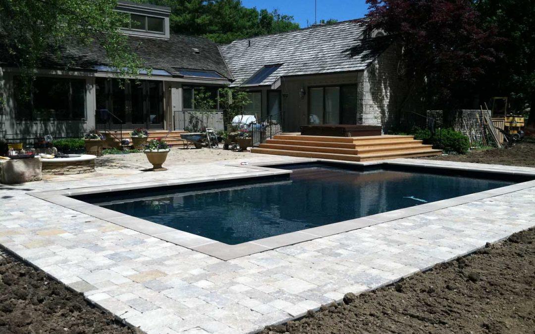 Upper Arlington Pool