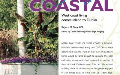 HouseTrends Magazine – Going Coastal